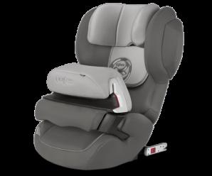 Pour l'achat du siège auto de votre enfant, rendez-vous sur un seul site