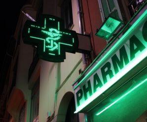 Pharmacie de garde : trouver les coordonnées exactes