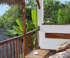 Les Boucaniers : l'hôtel de charme surprenant de Nosy Be (Madagascar)