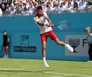 Wimbledon 2019 : les quarts de finale hommes !