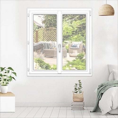 Fenêtres PVC à La Garde - LES MENUISERIES DE LA VALLÉE