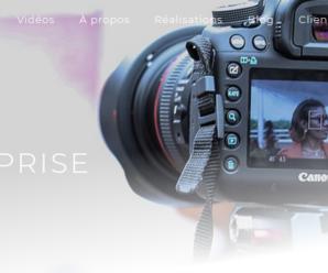 La vidéo d'entreprise « bien pensée » et bien faite, c'est avec Lakeprod !
