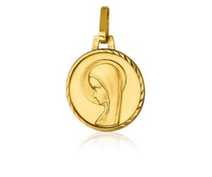 Quelle médaille de Vierge choisir ?