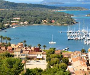 Pourquoi visiter l'île de Porquerolles ?