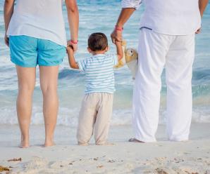 Pourquoi se rendre au Pradet en famille ?