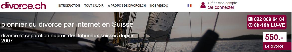 Vous voulez quand même un avocat pour votre divorce à Vaud ? En voici une liste (image)