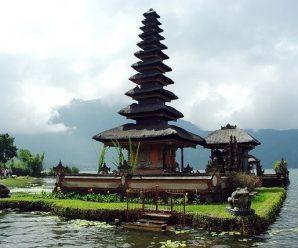 Escapade à Bali: top3 des plus beaux temples à visiter