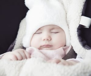 Hiver : comment bien protéger bébé du froid ?